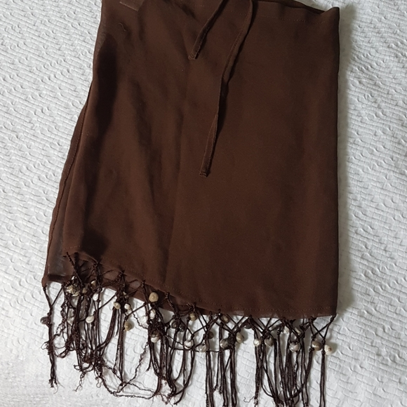 2 for $20 Sarong wrap cover-up